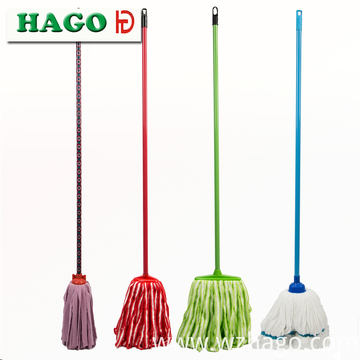 Microfiber Polyester Mop