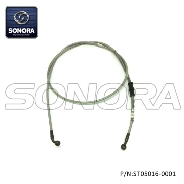 BAOTIAN SPARE PART BT125T-2B4(4D) Rear oil pipe (P/N:ST05016-0001) Top Quality