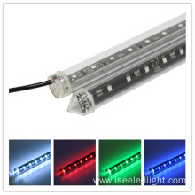 LED Falling Star Dmx 3D Tube light
