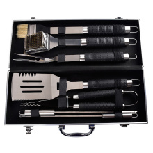 Barbecue best choose stainless steel tools