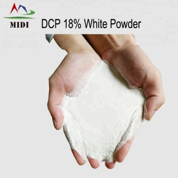 Promote Growth Animal Feed Grade 18% Dicalcium Phosphate
