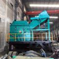 High Quality Large Industrial Steel Crusher Machine