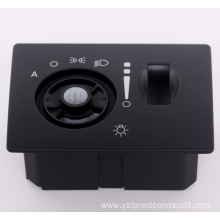Plastic injection parts for auto accessory
