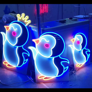 LED NEON SIGN ART HANADRAN-DRENY