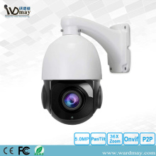 IR Speed Dome 2.0MP 36X IP PTZ Camera