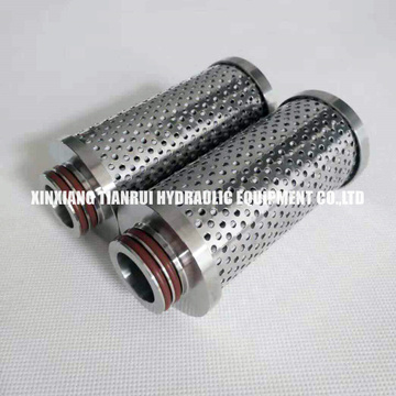 Compressed Air Filtration Precision Filter P-SRF C 05/25