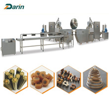 Good Quality for Dog Treats Extruding Line Dog treats extruder pet food equipement supply to Liechtenstein Suppliers