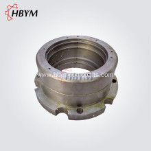 New Delivery for Sany Spare Parts,Plunger Cylinder,Ball Cup Manufacturers and Suppliers in China Sany Concrete Pump Spare Parts Outer Housing Assy export to Montenegro Manufacturer