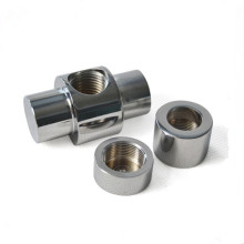 Precision CNC Lathe machining medical device parts