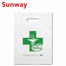 Professional factory selling for Shopping Bag Custom Small Plastic Bags supply to Netherlands Supplier
