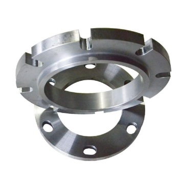 Custom Aluminum Cnc Milling Mechanical Part