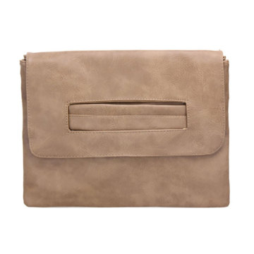 PU Leather Evening Party Clutch Hand Bag