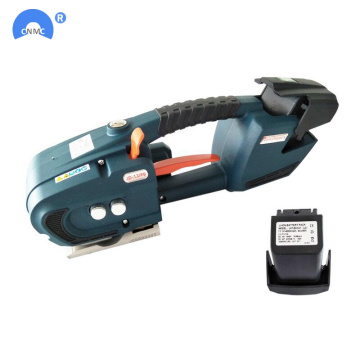 Battery Plastic Automatic Banding Machine