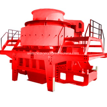China supplier OEM for Crush Machine Vertical Shaft Impact Crusher VSI Sand Crusher Price supply to Poland Supplier