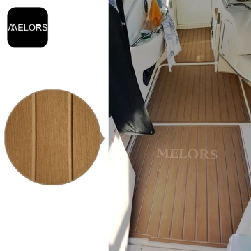 Synthetic Marine Sheet EVA Non Smell Floor Sheet