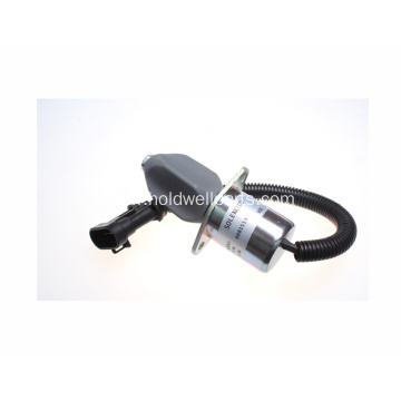 10 Years for Engine Parts For Bobcat New Bobcat Traction Lock Solenoid 6681512 for sale supply to Honduras Manufacturer