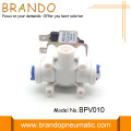 Quick Connect Wastewater Electromagnetic Solenoid Valve