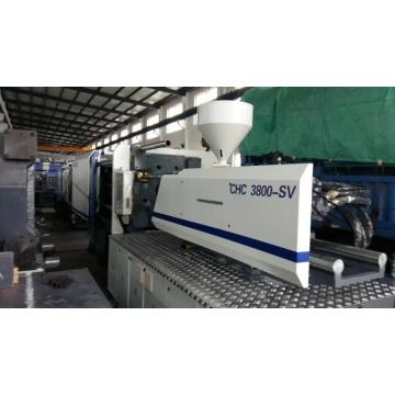 380 Ton Hydraulic Injection Molding Machine
