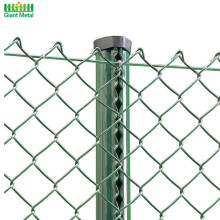 Farm Galvanized Steel Wire Products Chain Link Fence