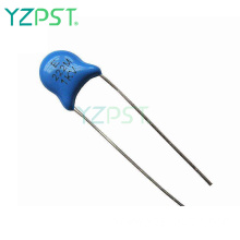 High Quality Monolithic Ceramic Capacitor 15UF