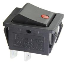 High Current Rocker Switch 20A