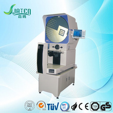 Best-Selling for Horizontal Profile Projector Digital Readout Profile projector supply to Italy Supplier