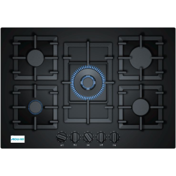 Cooker Hob Combination 5 Burner