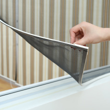 Reliable for Magnetic Fiberglass Window Screen Magnetic Fly Screen Window supply to United States Supplier
