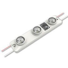 Aluminum edge lighting led module