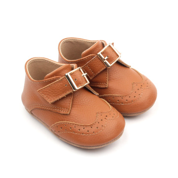 Buckle Lacework Cute Indoor Baby Casual Shoes