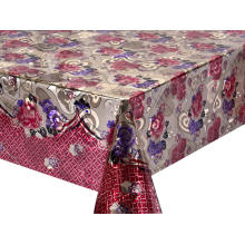 Best Price for for China Double Face Silver Gold Tablecloth,Double Face Tablecloth, Double Face Coating Tablecloth Supplier Double Face Emboss printed Gold Silver Tablecloth Origin export to Italy Supplier