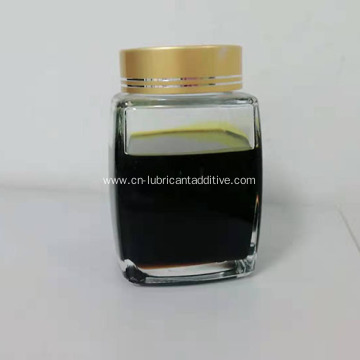 High-Synthetic Motorcycle Lubricating Oil Additives