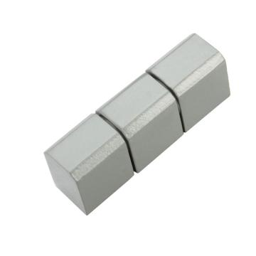 Industrial ZDC Powder-coated Angle 180 External Hinges