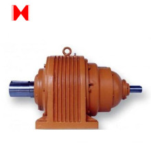 Good quality 100% for Hardened Gear Reducers,Gear Reducer With Hardened Gear,Hardened Bevel Helical Gear Reducer Manufacturer in China high bearing capacity Hard tooth reducer supply to Aruba Supplier