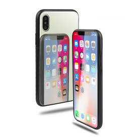 High Quality Color Back Case for iPhone X