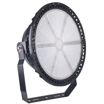 LED Flood Light در فضای باز 600W Stadium Lights 78000LM