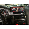 LHD touch screen intelligent Automobile Head Unit for Audi