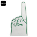 White Color Promotion Event EVA Foam Cheering Hand