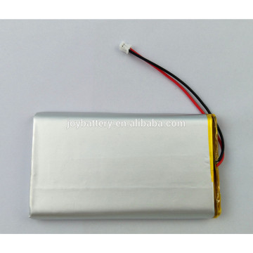 factory price 3.7v 1850mah rechargeable lipo battery