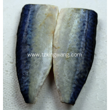 Sea Frozen Mackerel Fillet Pieces