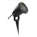Outdoor garden lighting led spike light RGB