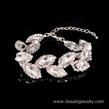 Jingling fashion Austrian crystal bracelets for women