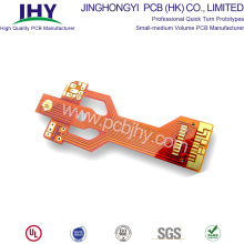 Reliable for Fast PCB Prototype 6 Layer Quick Turn PCB HASL 2.4mm supply to Netherlands Supplier