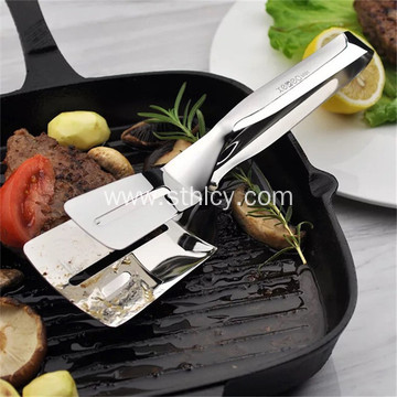 High Quality Stainless Steel Barbecue Clip Bread Clip