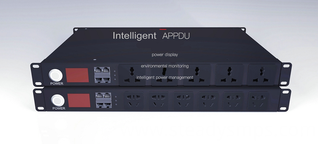 intelligent power manager