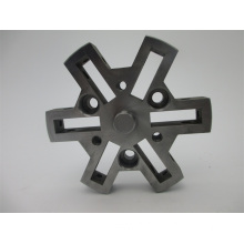Customized EDM Wire Cutting Parts