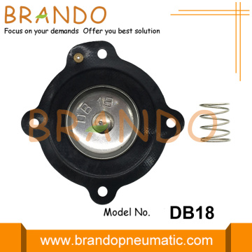 DB18/G Repair Kit Diaphragm For Mecair Pulse Valve
