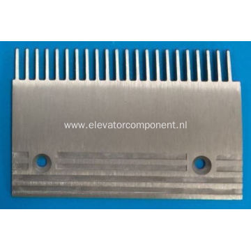 Aluminum Comb for KONE Escalators KM5130668H01