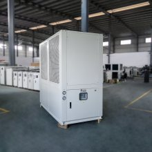 Rega Chiller Industri Air Air