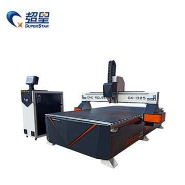 SUPERSTAR CNC woodwoorking cnc machinery